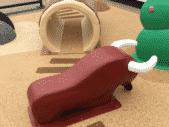 Pop-Up-Play-Exterieur-Buffalo-Grill-espace-enfants-bleu-et-associes-kids-experiences