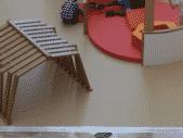 Tunnel-produits-bleu-et-associes-kids-experiences-espaces-enfants