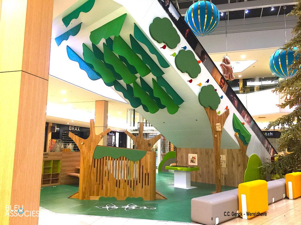 Play-&-Relax-Wereldhave-aire-de-jeux-enfants-theme-nature